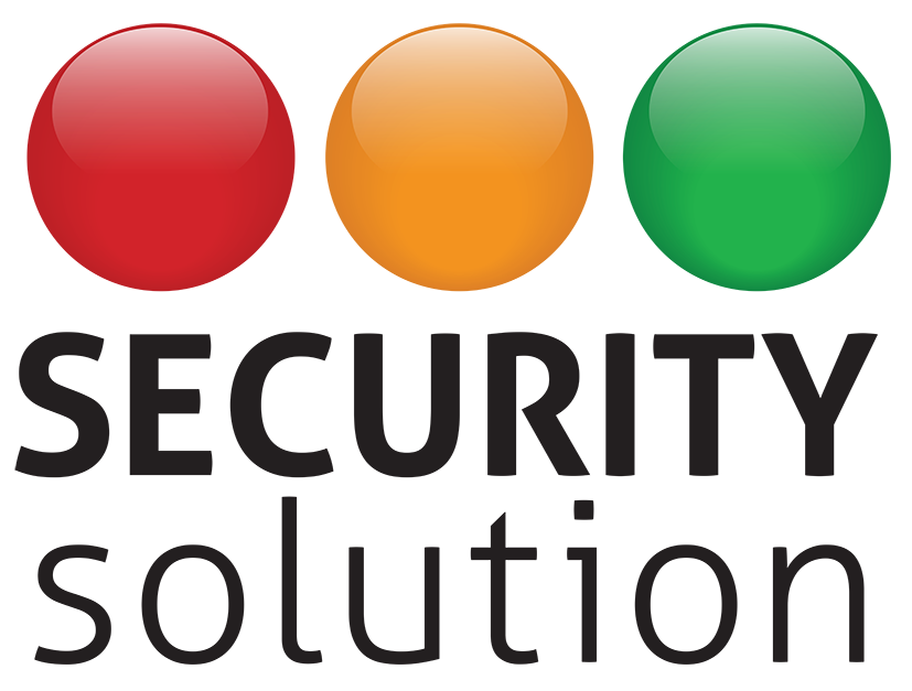 Security solution logo