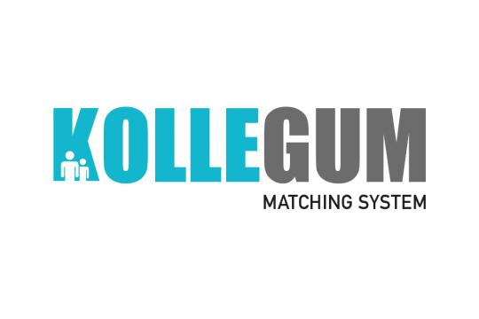 Kollegum logo