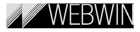 web win logo
