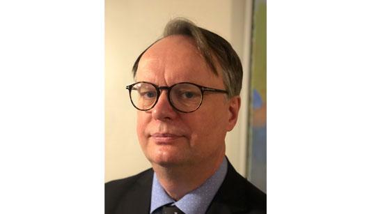 Magnus Hedenberg på bild